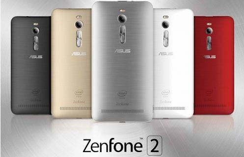 Asus Zenfone 2'nin çıkış tarihi kesinleşti!