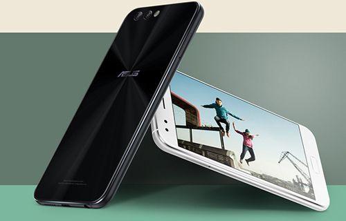 Asus ZenFone 4 serisi resmen tanıtıldı! İşte tanıtılan 6 model!