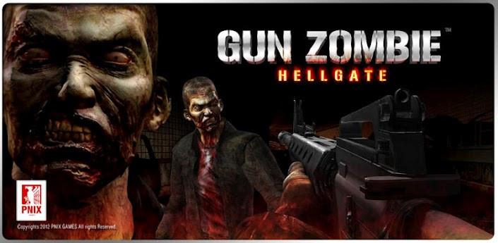 Gameloft'tan yeni oyun: ZombieWood!