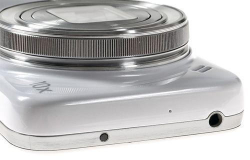 Karşılaştırma: Galaxy S4,Galaxy S4 Zoom'a karşı