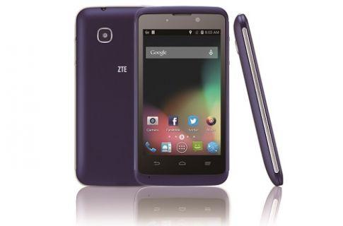 ZTE fiyat odaklı yeni telefonu Kis 3'ü tanıttı!