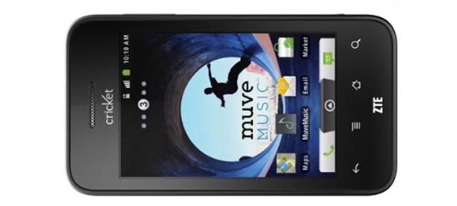 ZTE, tek çipli Grand X LTE (T82) akıllı telefonu duyurdu!