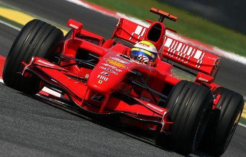 360 derecede Formula-1 heyecanı