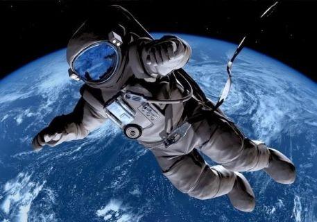 Uzaydan Dünyaya Dönerken Astronotlar Ne Görüyor?