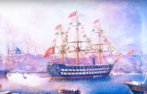 Savaş gemilerimizin teknolojik gelişimi!