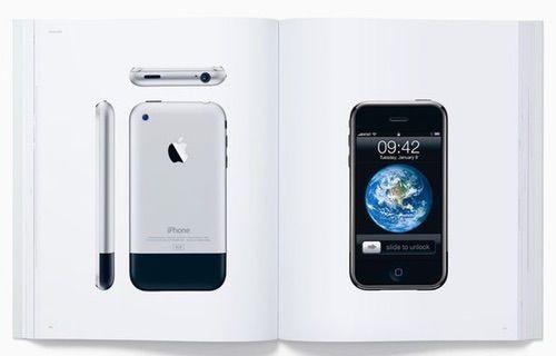 Apple'ın kitabına bile inceleme videosu çekildi!
