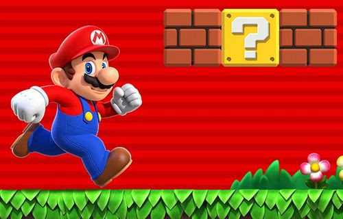 Super Mario Run için yeni video yayınlandı!