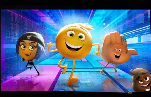 Emoji filmi için ilk fragman yayınlandı!