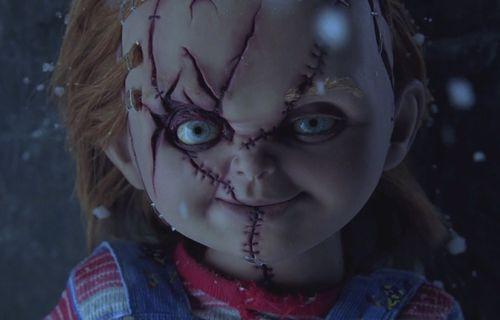 Chucky, Cult of Chucky ile geri dönüyor!