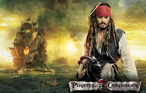 Karayip Korsanları 5 için geri sayım başladı!