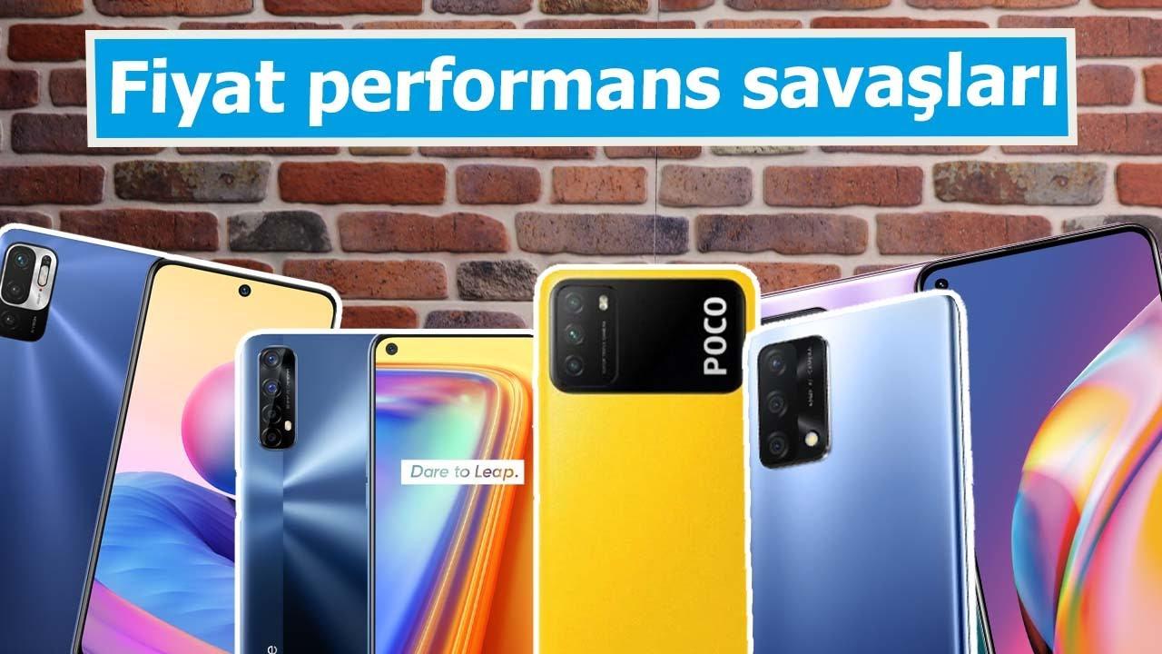 3000 TL bütçeniz varsa alınabilecek en iyi telefonlar bunlar! Seç, beğen, al!