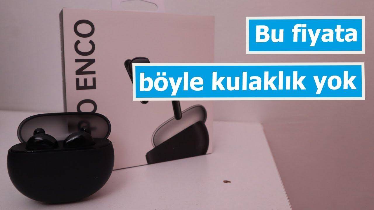İhtiyacınız olan herşey için tek bir kablosuz kulaklık! Oppo Enco Air inceleme