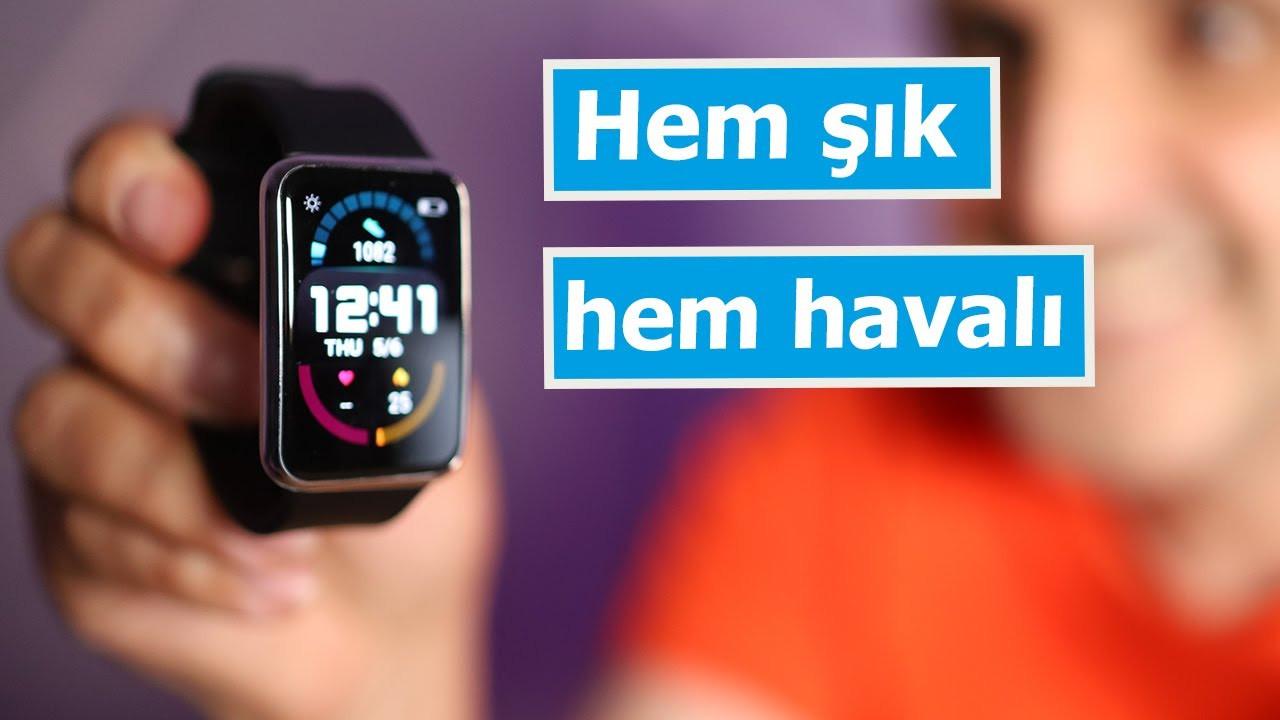 Artık daha yakışıklı | Huawei Watch Fit Elegant