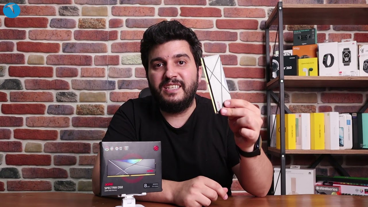 XPG Spectrix D50 inceleme | Bu RAM olmadan PC toplamayın