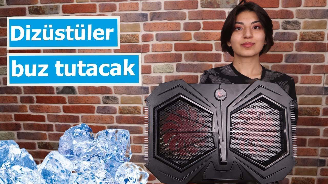 Bilgisayarınızı bu cihazla soğutun: Rampage AD-RC11 Spider