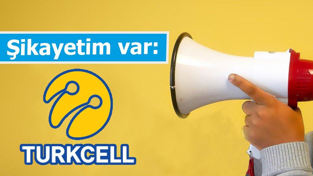 Turkcell eski abonelerine büyük haksızlık yapıyor! Şikayetim Var #6