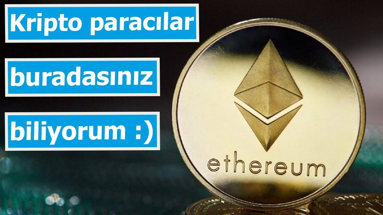 Ethereum madenciliği için geri sayım başladı!